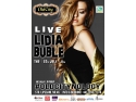 smart city. Lidia_Buble_Live_Old_City_Club