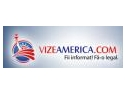 Ambasada SUA. VizeAmerica.com lanseaza serviciile de Alcatuire Dosare Vize SUA