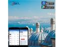 Aplicația pentru mobil ce oferă călătorilor cea mai mare putere de personalizare