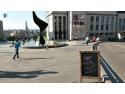 romani de top. Bruxelles este noua destinație preferată a românilor care călătoresc de Paști în afara țării.