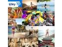 10 exponate. Noul eSky, experiența perfecționată, și concursul #10anizecidepremii