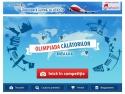 Olimpiada Călătorilor, ediția a doua