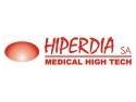 Hiperdia Braşov, în topul serviciilor medicale din România