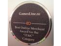 Cel mai bun magazin online IT&C – GamesLine.ro