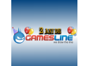 platforma de e-commerce. GamesLine-2 ani