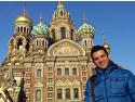 Tenorul roman Bogdan Mihai debuteaza pe scena marelui Teatru Mikhailovsky, de la Sankt Petersburg