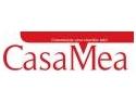 Casa Mea, cea mai citita revista glossy home&deco din Romania