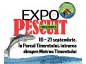 Expo Pescuit pur si simplu, editia a XIV-a
