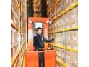 Organizare arhive in depozitul Archivit