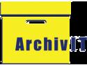 tur ciclist. Logo ArchivIT