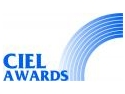 European Business Awards. CIEL Awards sustine Business School 2008