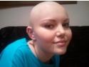 Ajut-o pe Andrada sa poata continua tratamentul impotriva leucemiei