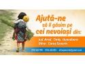 umanitar. caritate