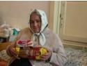 Donează alimente pentru bătrânii străzii cu ocazia Sarbatorilor de Iarna