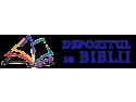 depozit. Depozitul de Biblii