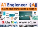 manage engine. A1 Engineer - Targ de joburi pentru ingineri si experti IT