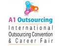 A1 Outsourcing - Convenție Internațională de Outsourcing și Târg de Joburi pentru IT&C și Publicitate