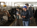 targ pentru fermieri. Europa sprijină fermierii. Dar, câte şanse mai are zootehnia românească? Răspunsul, la Expo-Conferinţa Meat & Milk 2014