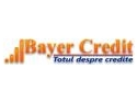 Bayer Credit si CENTURY 21 Romania anunta inchierea unui parteneriat in beneficiul clientilor dornici sa achizitioneze proprietati imobiliare, estimand un rulaj de 15 mil EURO.