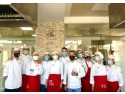 Ateliere de gătit vegan. O colaborare între Asociația Veganilor din România și ICEP Hotel School Targ de Craciun