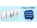 implanturi dentare. Implant dentar