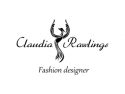 Claudia Rawlings. UK Luxury Couture
