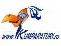 Premiera in Romania la Kumparaturi.ro - noul cuptor incorporabil Whirlpool care gateste cu abur!