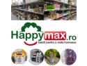 Javier Garcia del Valle  Happy Tour . Happymax.ro. Articole pentru confortul casei tale