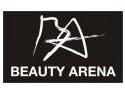 P G Beauty. S-a lansat beautyarena.ro, magazinul tau  online de produse cosmetice