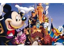 parc de distractii. Oferte Disneyland