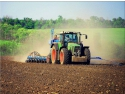 Produse agricole. Bento Granar - campanie agricola