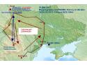 mere ecologice. OLBIA 2013, golden jackal survey Ukraine