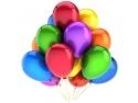 baloane litere. Baloane folie, baloane folie metalizata, baloane petrecere, baloane Disney, baloane nunta, heliu baloane, butelie heliu, baloane botez, pompa baloane, baloane modelaj, heliu