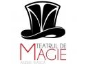 magie. Teatrul de Magie