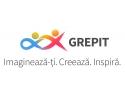 Logo GREPIT 8