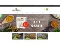 Website Cufarulculeacuri.ro