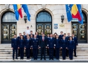 20 de polițiști români – o nouă misiune internațională în Franța