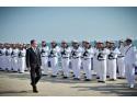 Participarea viceprim-ministrului pentru securitate națională, domnul Gabriel Oprea, la ceremonialul prilejuit de sarbatorirea Zilei Marinei Române