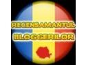 A inceput Recensamantul Bloggerilor din Romania