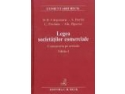 Legea societatilor comerciale comentata - editia a 4-a