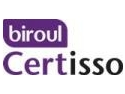 Profituri mai mari pentru companiile certificate ISO - S-a deschis Biroul Certisso