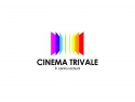 cinema. Logo Cinema Trivale