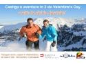 carti de aventura. ski austria