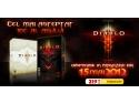 ALTEX Romania aduce pasionatilor de gaming jocul Diablo III la cel mai bun prêt, la ora lansarii mondiale