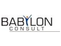 interpretariat. Babylon Consult-traduceri şi interpretariat, a semnat un contract cu U.E.