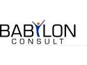 Firma de recrutare si selectie personal Babylon Consult isi anunta prezenta la targul de educatie de afaceri business-edu