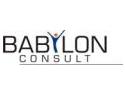 Serviciile de traduceri si interpretariat ale Babylon Consult respecta SR EN ISO 9001:2001