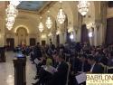 """traducere simultana. Babylon Consult traduce evenimentul """"Diaspora romaneasca, vector de dezvoltare"""""""