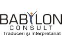 Babylon Consult traduce la aniversarea de 150 de ani a Universitatii din Bucuresti