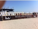 Champions League. Beach Volley Champions - turneu intre campioni sustinut de campioni!